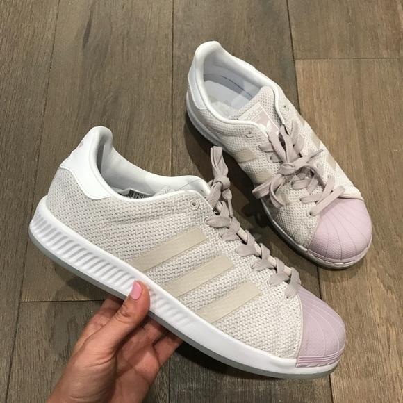 Adidas Superstar Bounce Women's Size 8.5